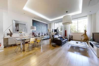 Vente appartement 4pièces 120m² Paris 11E (75011) - 1.480.000€