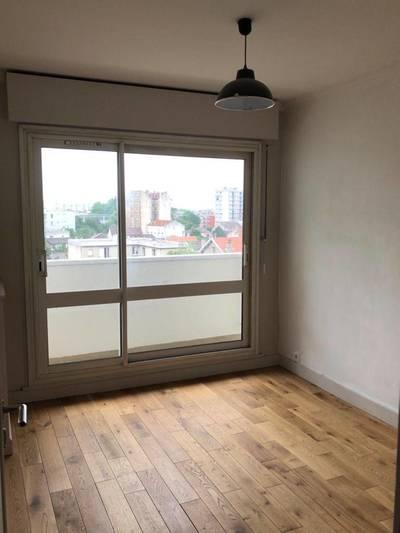Location appartement 4pièces 84m² Aubervilliers (93300) - 1.720€