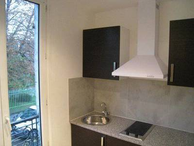 Location studio 25 m² Colombes (92700) - 750 €