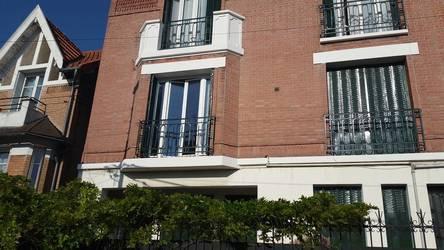 Vente appartement 2pièces 48m² La Varenne St Hilaire - 283.000€