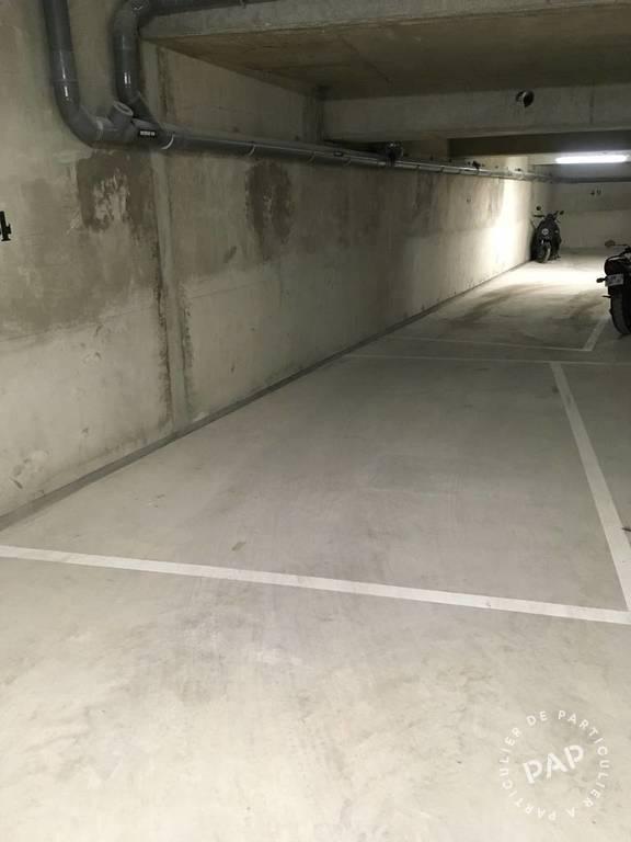 Location Garage, parking Pantin (93500)  89€