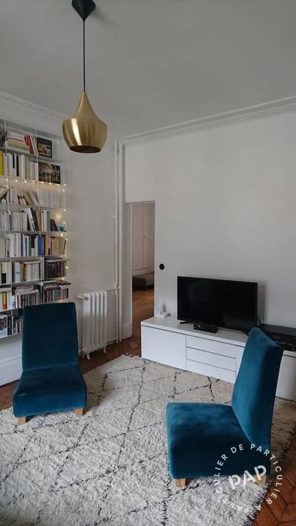 Vente Appartement Paris 11E (75011) 77m² 974.000€