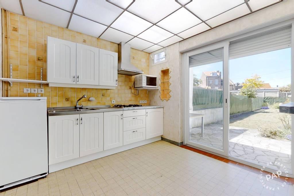 Vente Maison Marcq-En-Barœul (59700) 97m² 397.000€