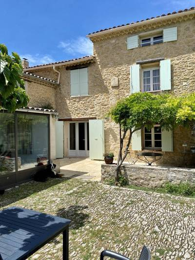 Vente maison 350m² La Motte-D'aigues (84240) - 1.290.000€