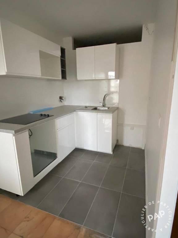Location Appartement Pantin (93500) 74m² 1.496€