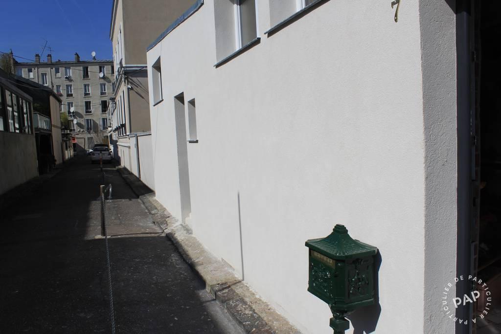 Vente Maison Clichy (92110)