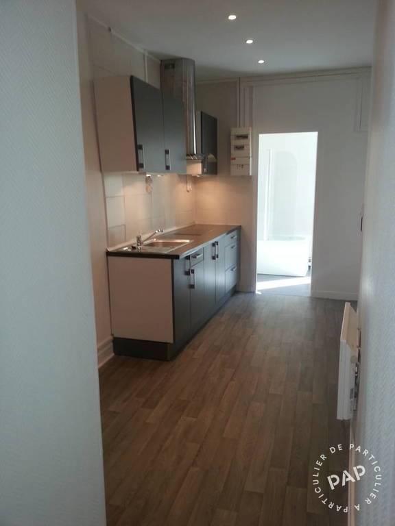 Vente Appartement Meulan-En-Yvelines (78250)
