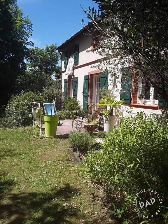 Vente Maison Tournefeuille (31170)