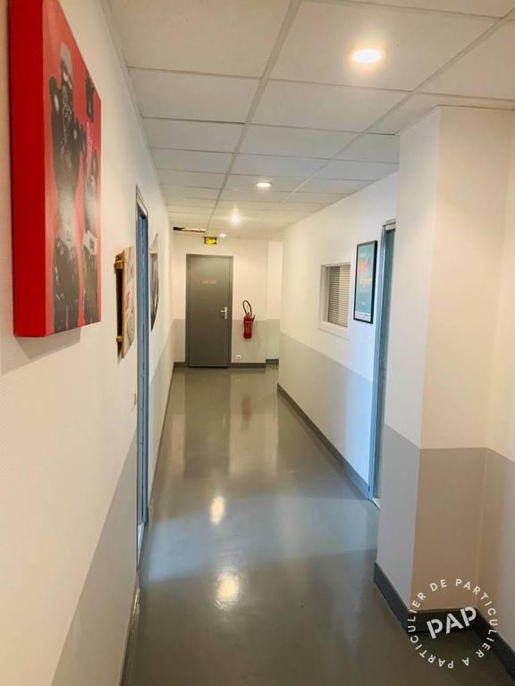 Location Bureaux et locaux professionnels Montreuil (93100)