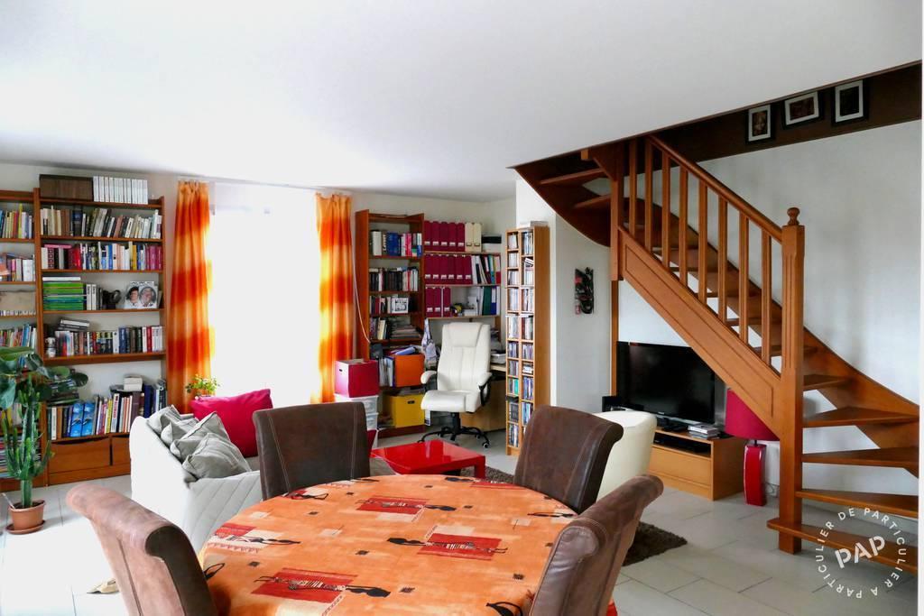 Vente Appartement Chambourcy (78240)