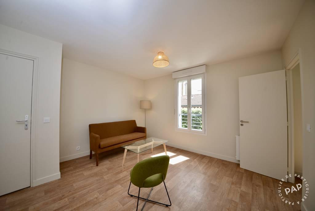Location Appartement Saint-Ouen (93400)