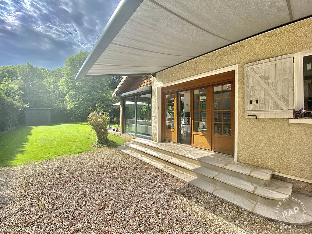 Vente Maison Saint-Fargeau-Ponthierry (77310)