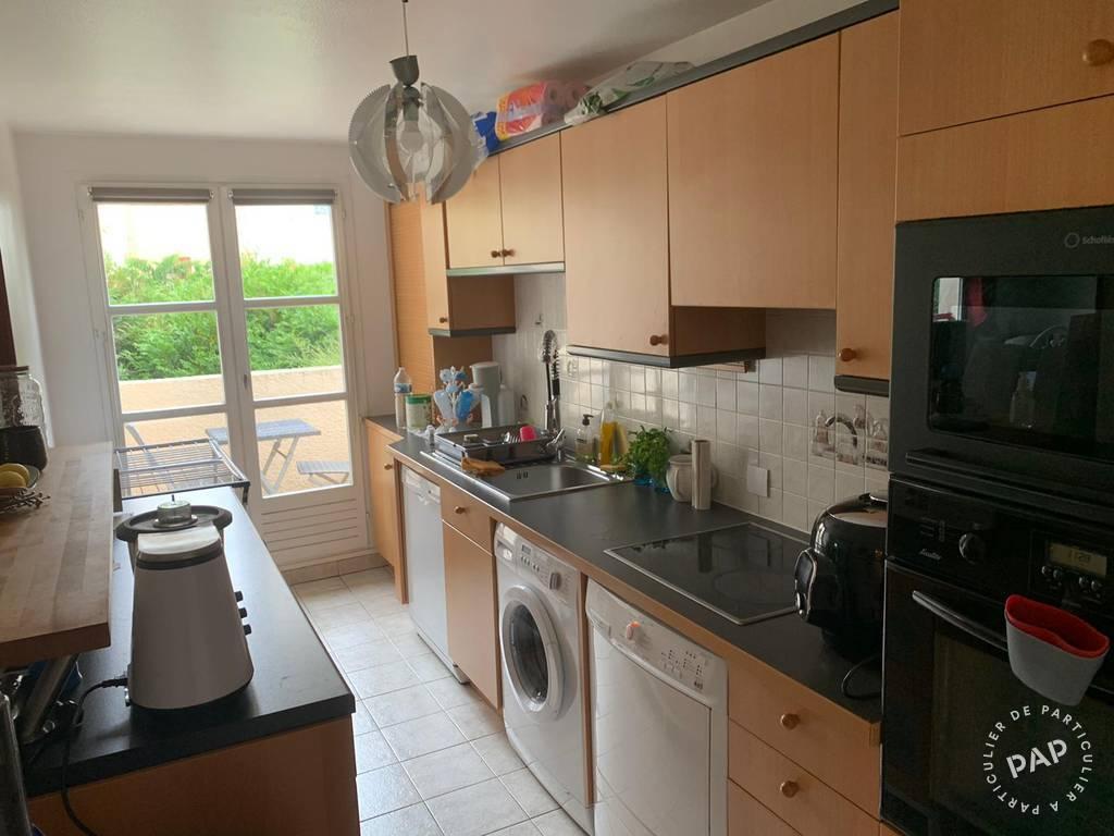 Vente Appartement Saint-Brice-Sous-Forêt (95350)