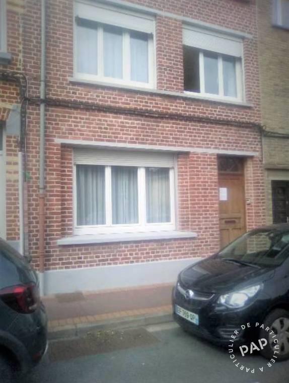Vente Maison Marcq-En-Barœul (59700)