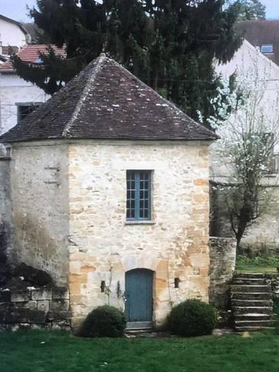 Manoir Yvelines - 40 Km Paris