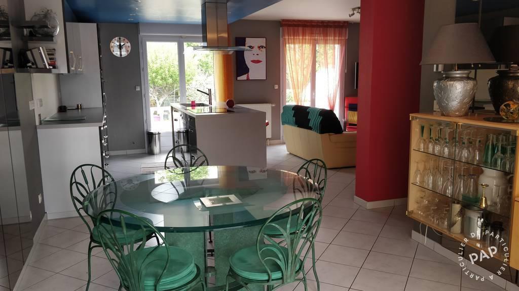 Vente immobilier 849.900€ Nanterre (92000)