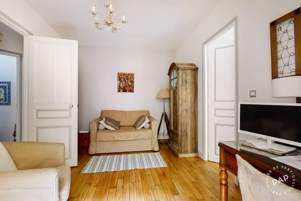 Vente immobilier 489.000€ Paris 14E (75014)