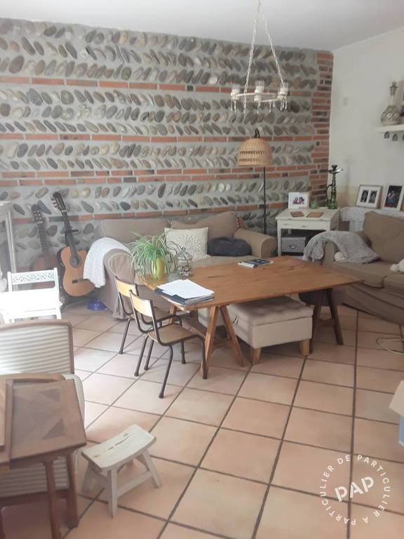 Vente immobilier 540.000€ Tournefeuille (31170)