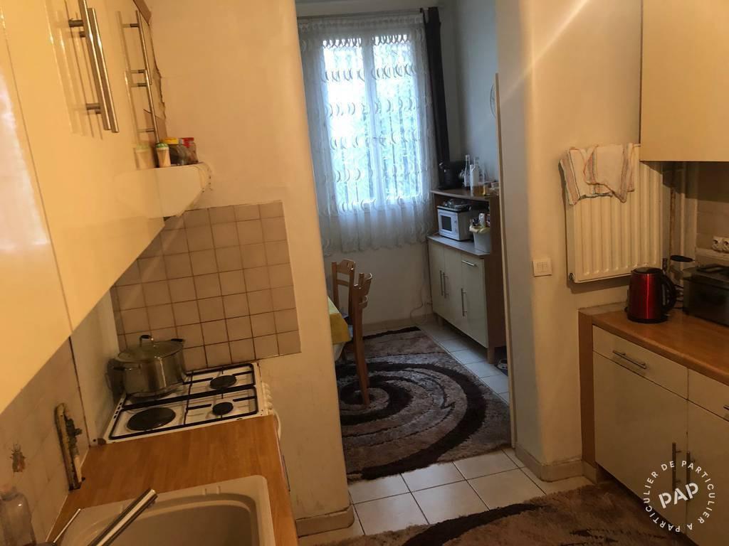 Vente immobilier 790.000€ Asnières-Sur-Seine (92600)