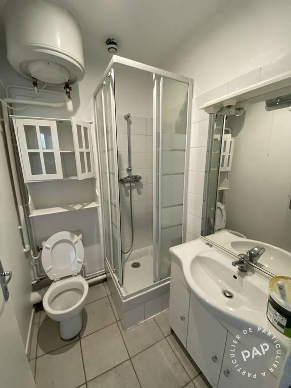 Location immobilier 580€ Marseille 6E (13006)