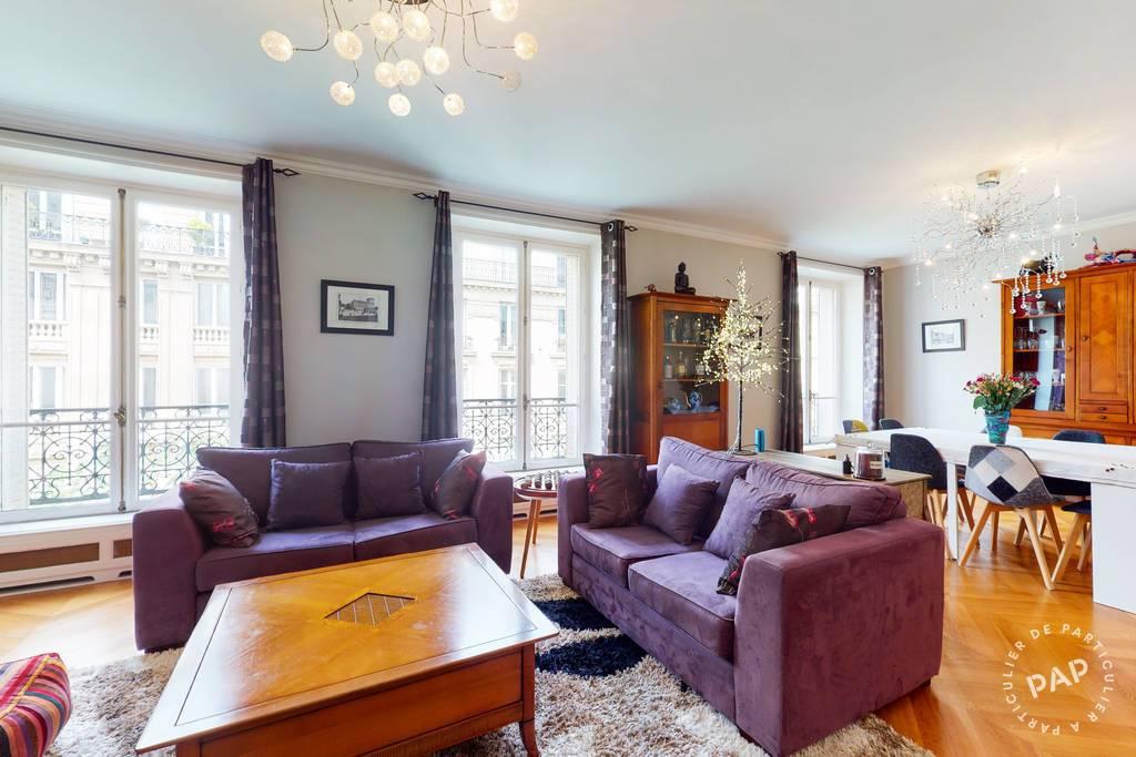 Vente immobilier 1.320.000€ Paris 16E (75016)