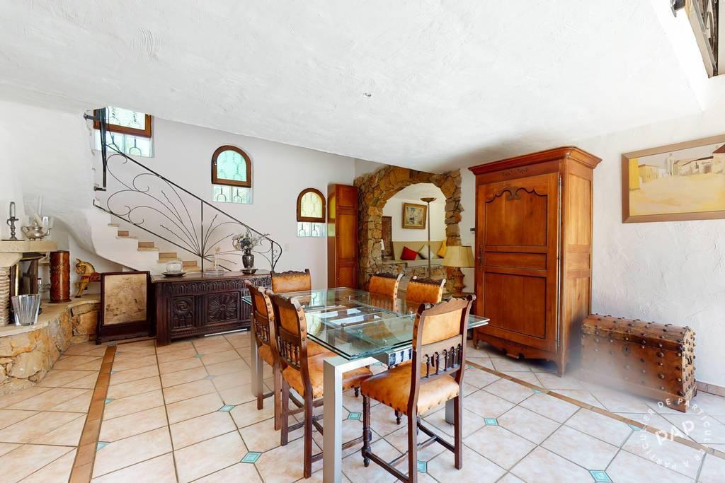 Vente immobilier 540.000€ Saint-Cézaire-Sur-Siagne (06530)