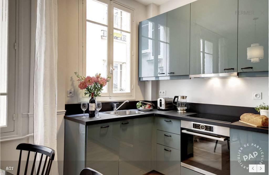 Location immobilier 2.800€ Paris 1Er (75001)