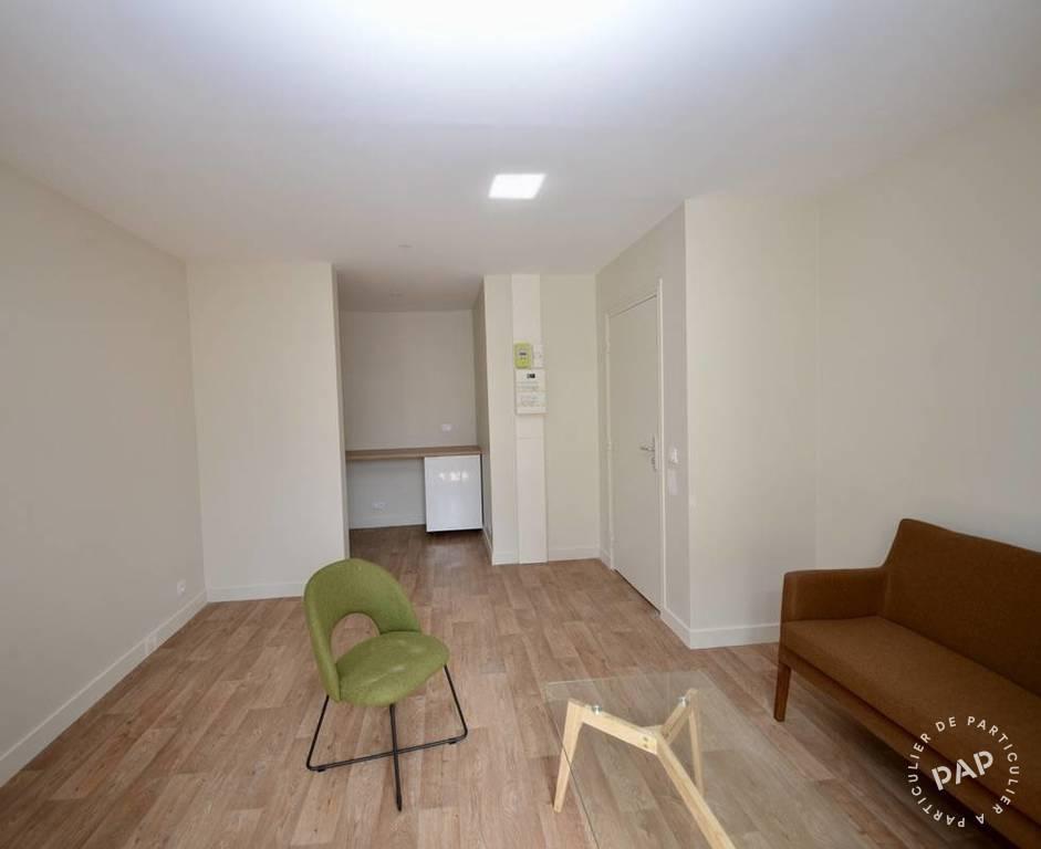 Location immobilier 960€ Saint-Ouen (93400)