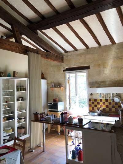 Bordeaux (33000) Loft Atypique