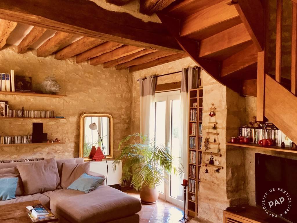 Vente immobilier 465.000€ La Chapelle-En-Serval (60520)