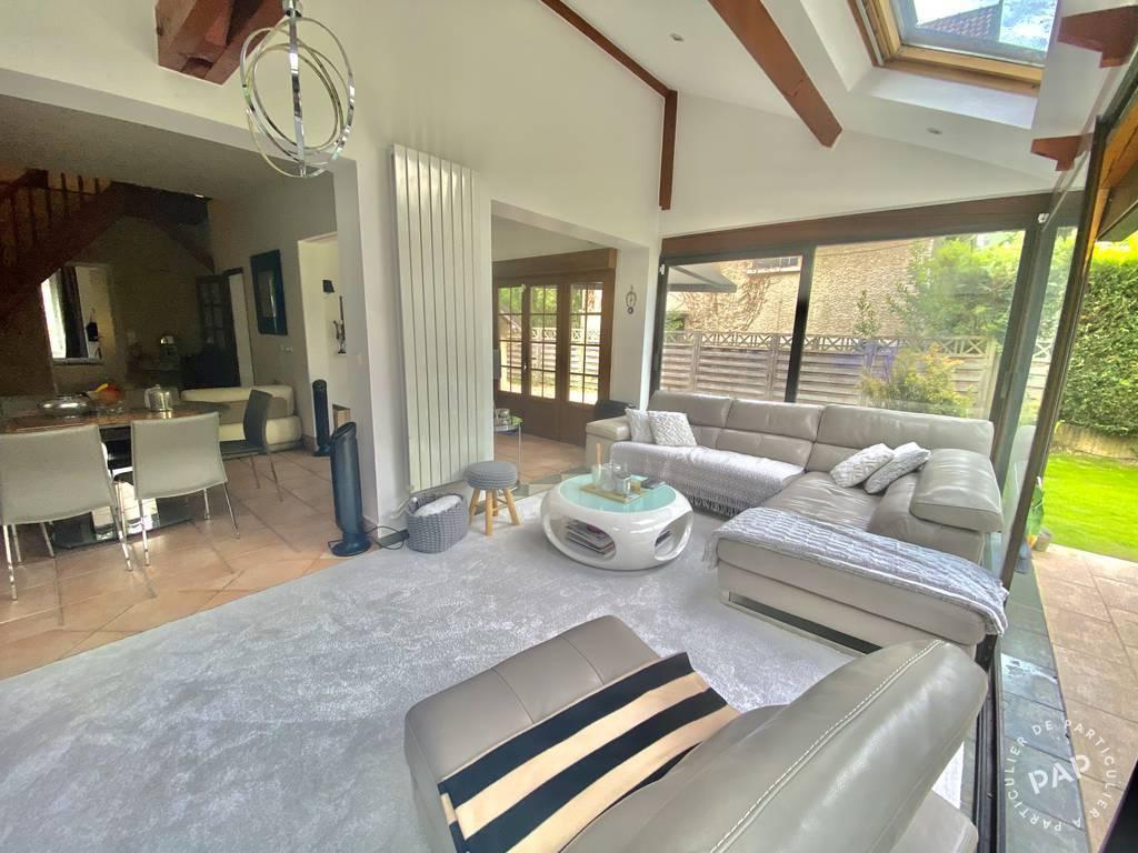 Vente immobilier 425.000€ Saint-Fargeau-Ponthierry (77310)