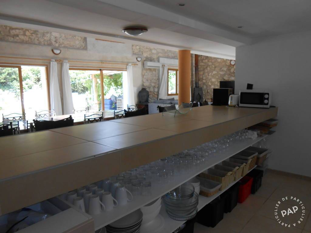 Vente immobilier 535.000€ Narbonne (11100)