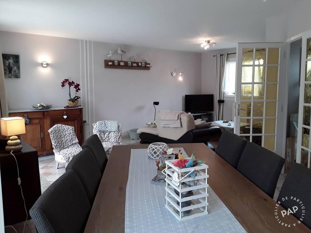 Vente immobilier 414.000€ Ouistreham (14150)