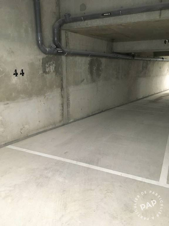 Location immobilier 89€ Pantin (93500)