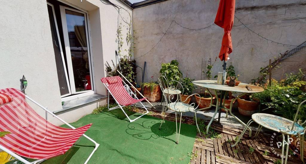 Maison Clichy (92110) 1.190.000€