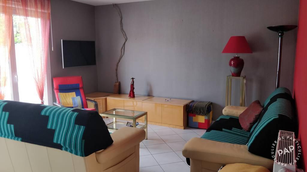 Maison Nanterre (92000) 849.900€