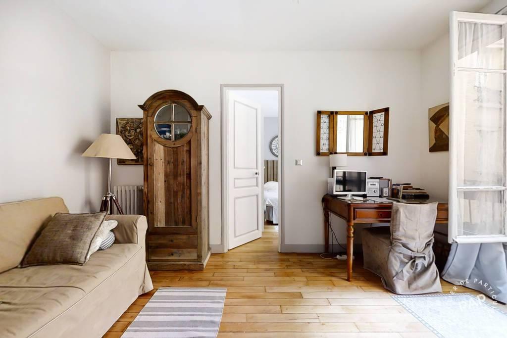 Appartement Paris 14E (75014) 489.000€
