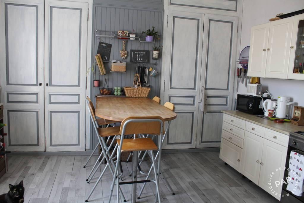 Maison Saint-Étienne-Du-Rouvray (76800) 215.000€