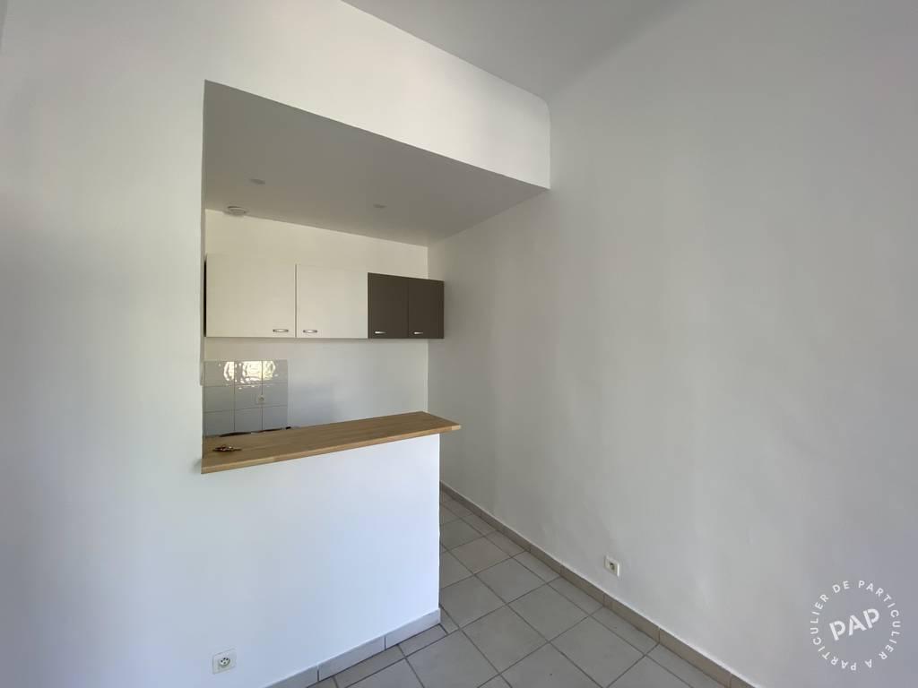 Appartement Marseille 6E (13006) 580€