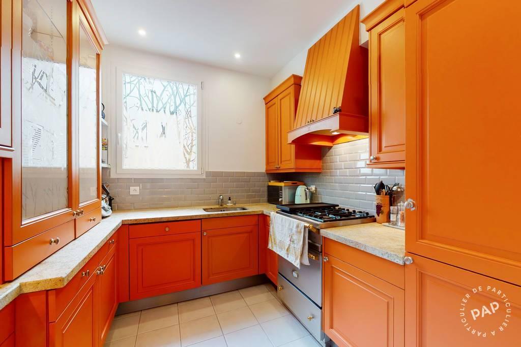 Appartement Paris 16E (75016) 1.320.000€