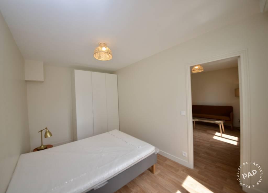 Appartement Saint-Ouen (93400) 960€