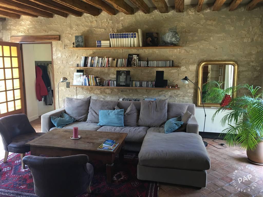 Maison La Chapelle-En-Serval (60520) 465.000€