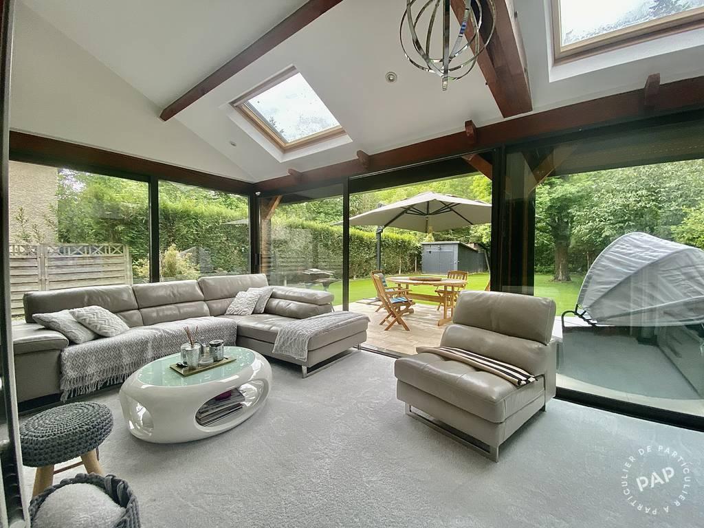 Maison Saint-Fargeau-Ponthierry (77310) 425.000€