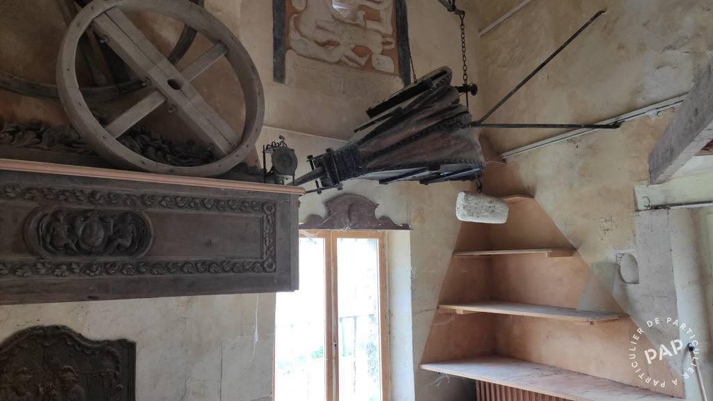 Maison Verderonne (60140) 400.000€