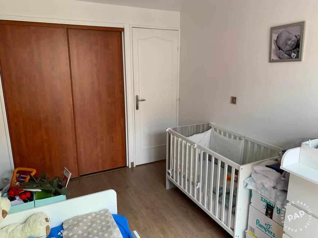 Appartement Saint-Brice-Sous-Forêt (95350) 220.000€