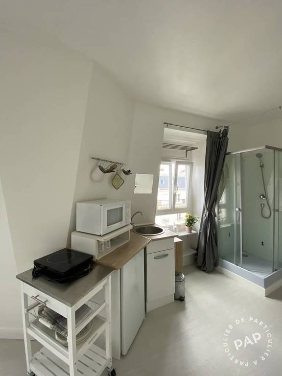 Appartement Paris 1Er (75001) 780€