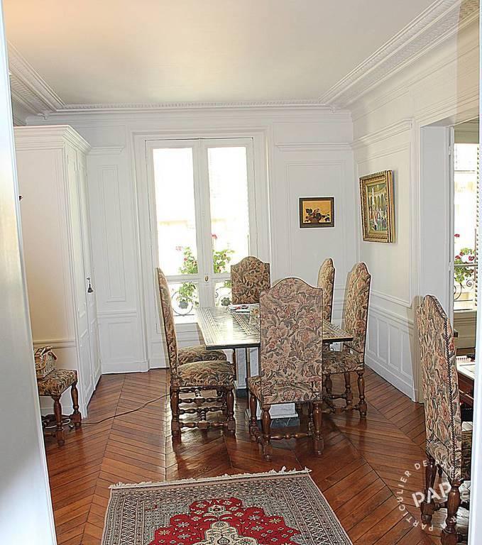 Appartement Paris 8E (75008) 1.300.000€