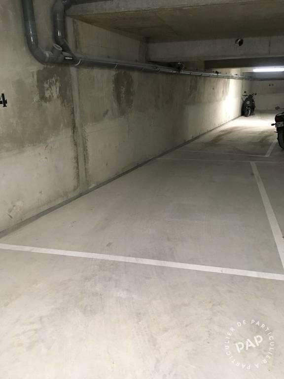 Garage, parking Pantin (93500) 89€