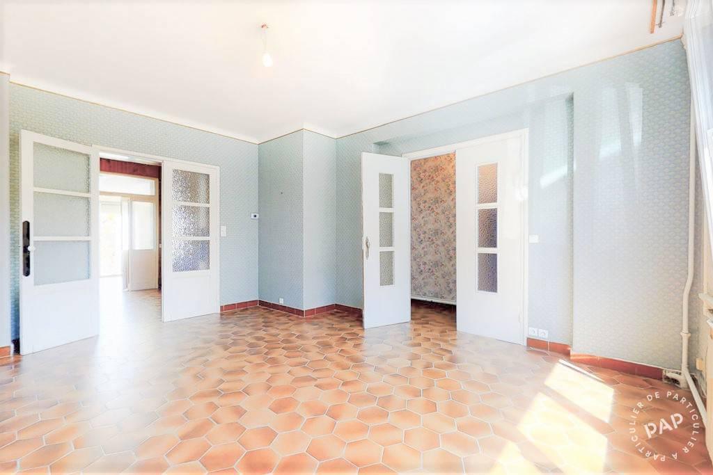 Maison Marcq-En-Barœul (59700) 397.000€