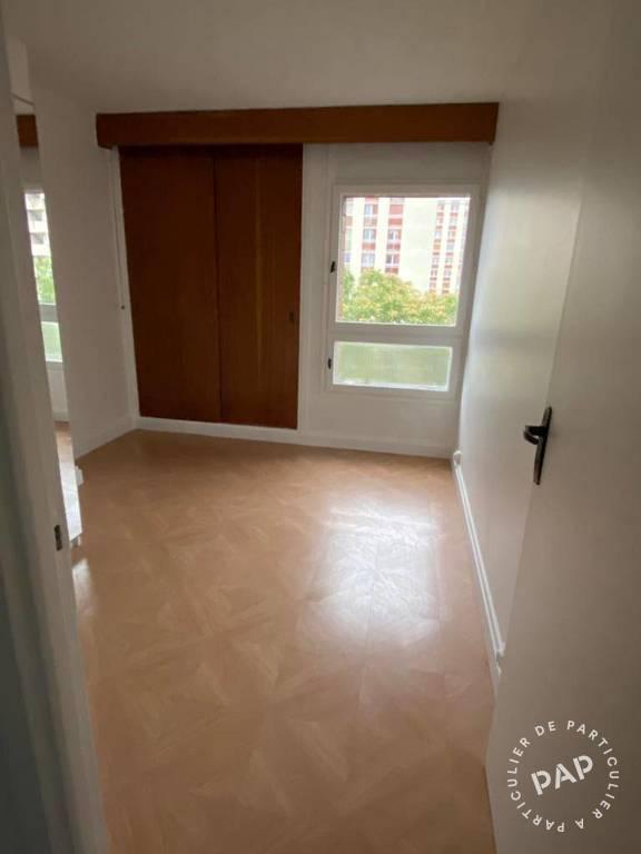 Appartement Pantin (93500) 1.496€